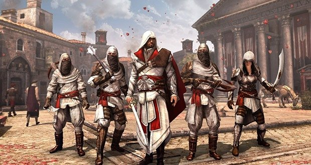 Assassin's Creed Game Order – The Complete List …