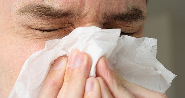 Head colds