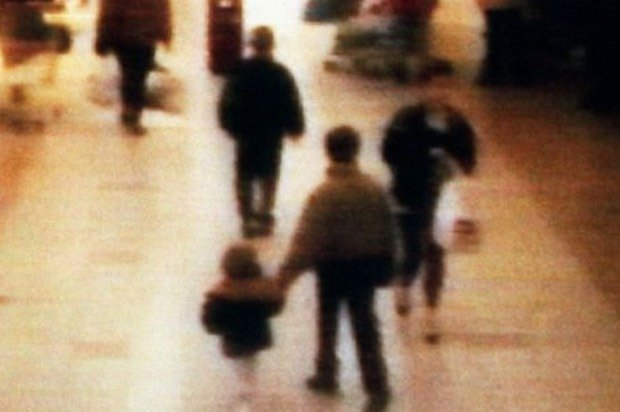 James Bulger and his Abductors