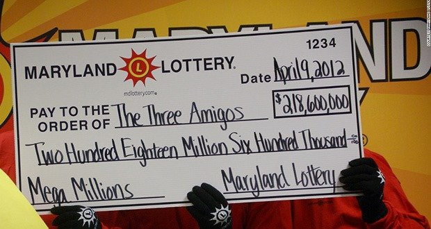 Lottery Claims
