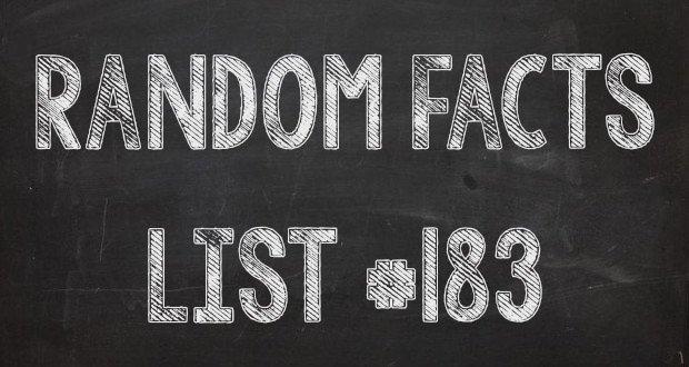 Random 183