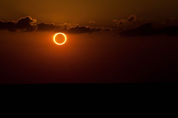 01. Ring of Fire