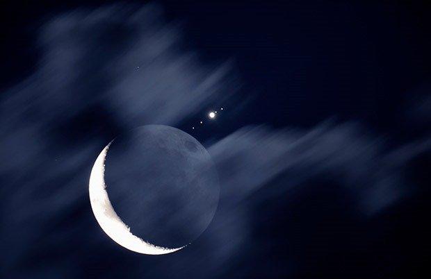 04. 5 Moons