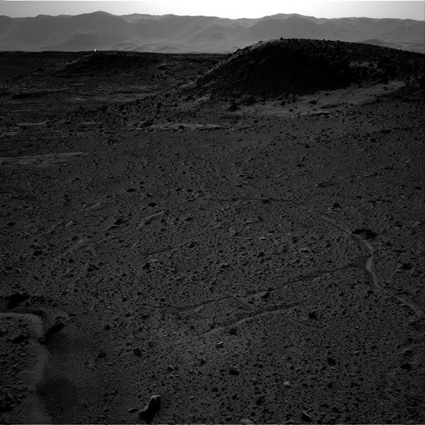 04. Flash of Light