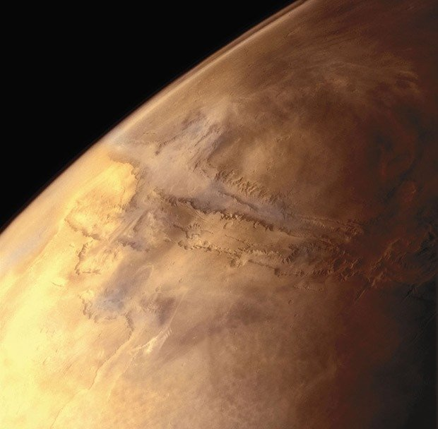 06. Surface of Mars