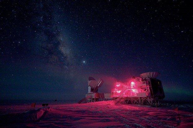 17. The South Pole Telescope
