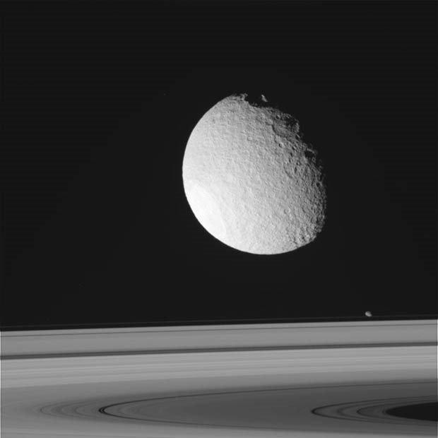 18. Tethys