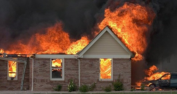 5 things you should know part 19 for Facts about house fires