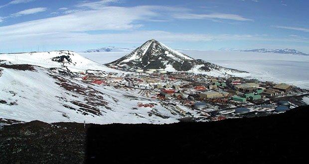 McMurdo Station