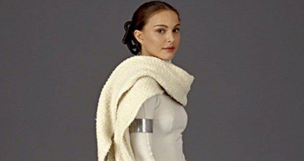 Senator Amidala