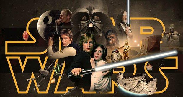 Kinox Star Wars Episode 4