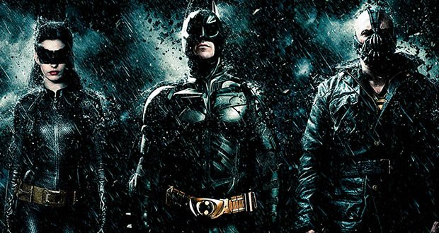 25 Interesting Facts About The Dark Knight Rises 2012
