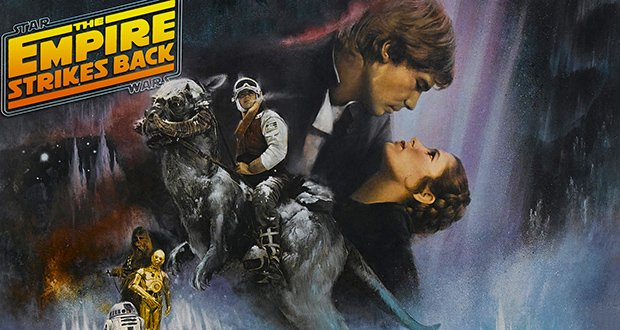 25 Interesting Facts About Star Wars Episode V The Empire Strikes Back 1980 Kickassfacts Com