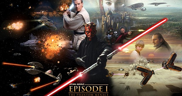 25 Interesting Facts About Star Wars Episode I The Phantom Menace 1999 Kickassfacts Com