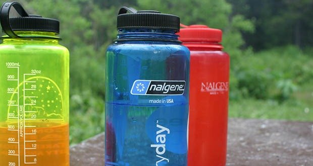 Water bottle dry bag