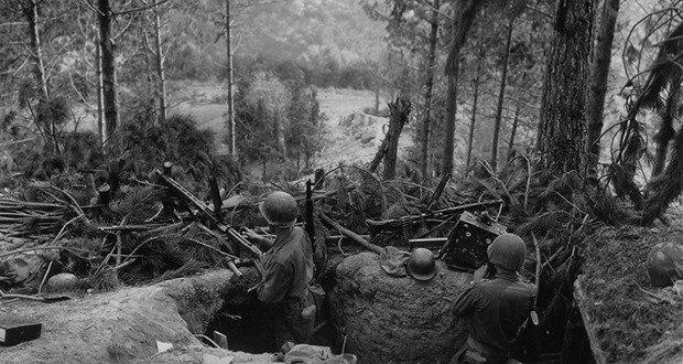 01. Battle of the Hürtgen Forest
