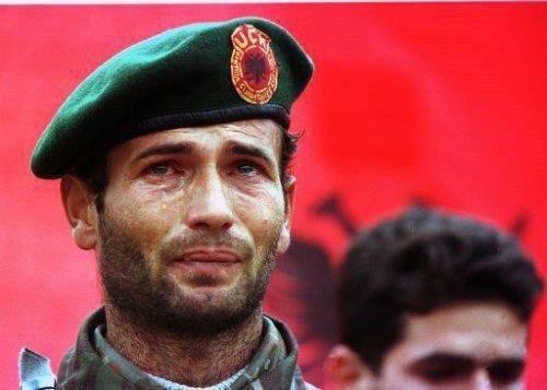 01. Kosovo Soldier