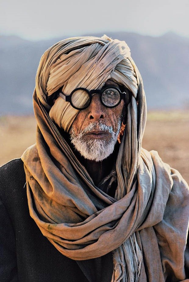 01. Man from Pakistan