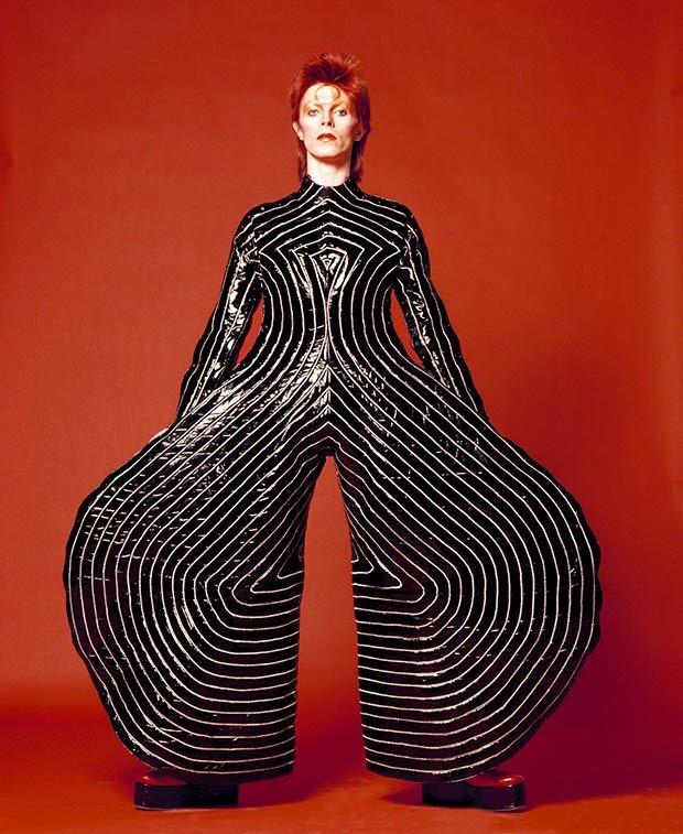 03. David Bowie
