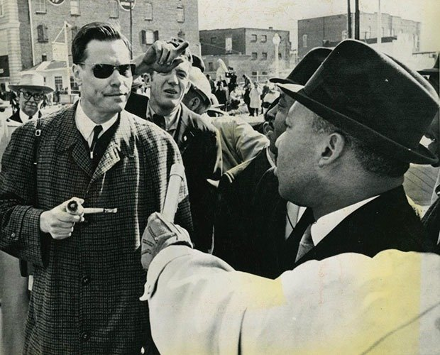 03. George Lincoln Rockwell