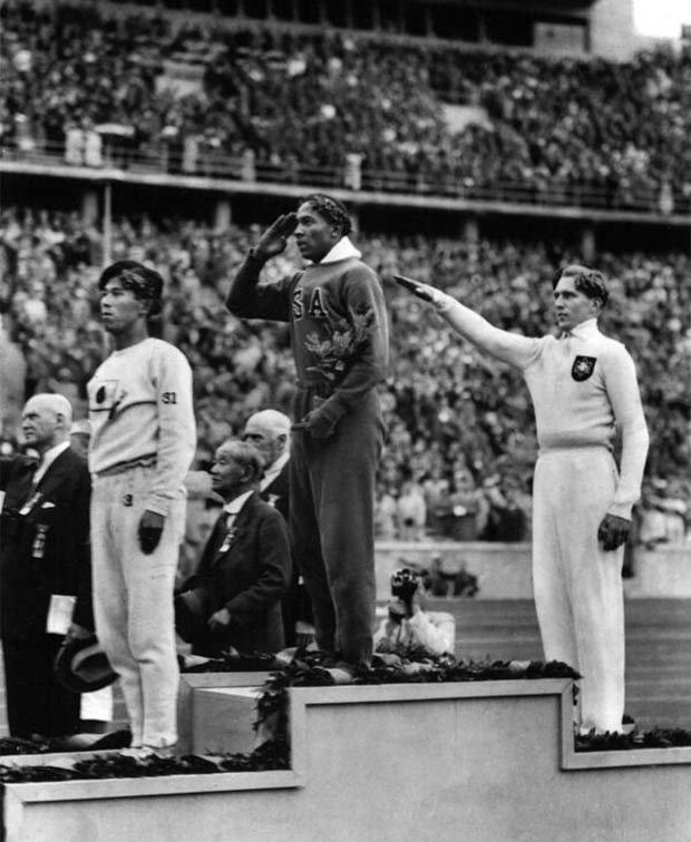 03. Jesse Owens