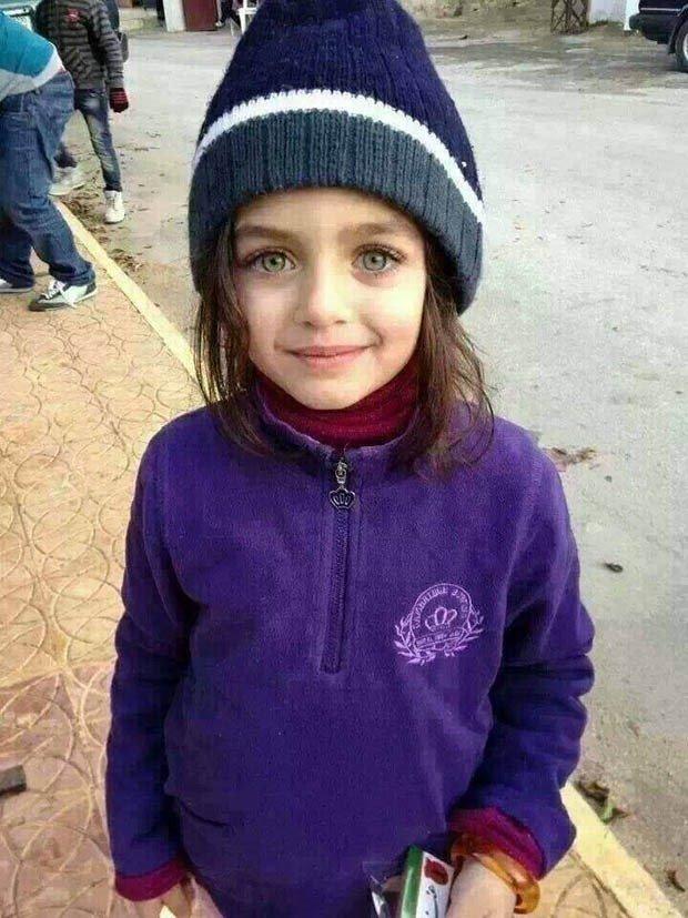 03. Syrian refugee