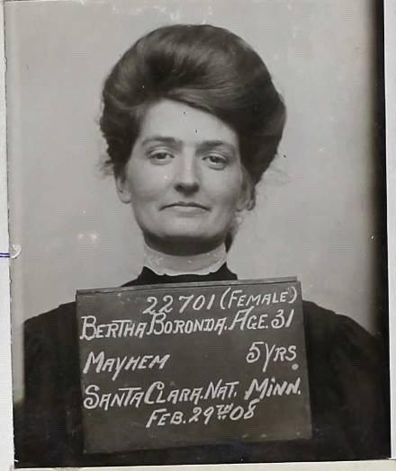 04. Bertha Boronda