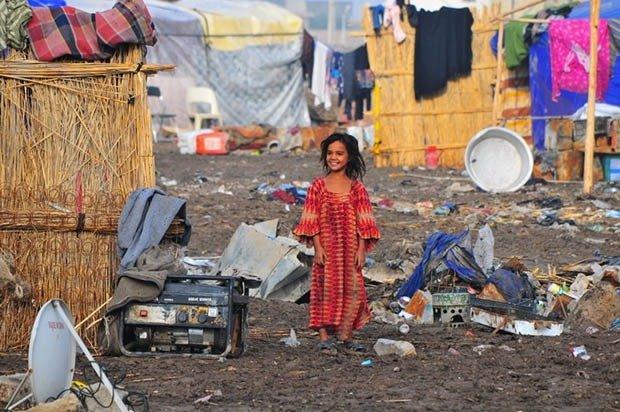 04. Iraqi Girl
