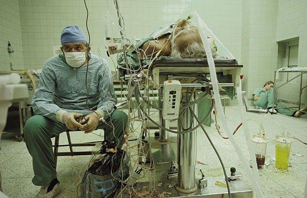 04. Surgeon