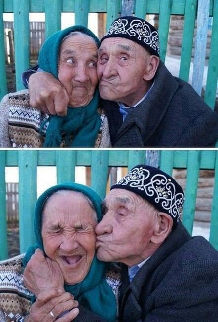 05. Old Couple