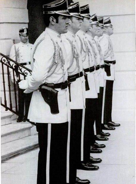 05. Secret Service