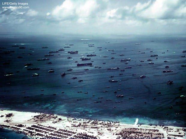 05. Ulithi Atoll