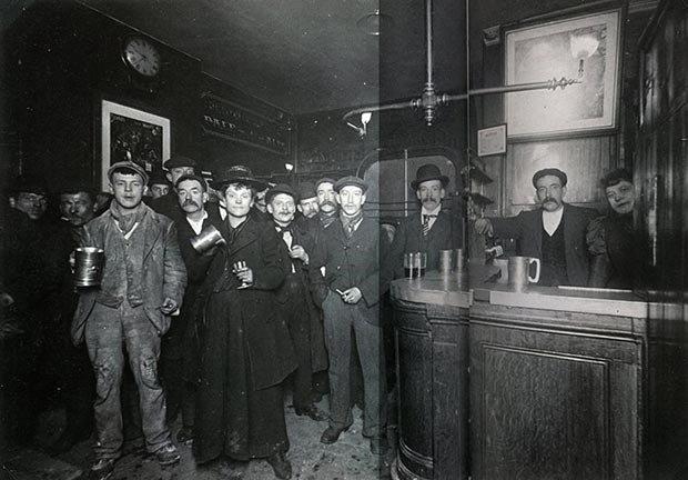 06. London Pub