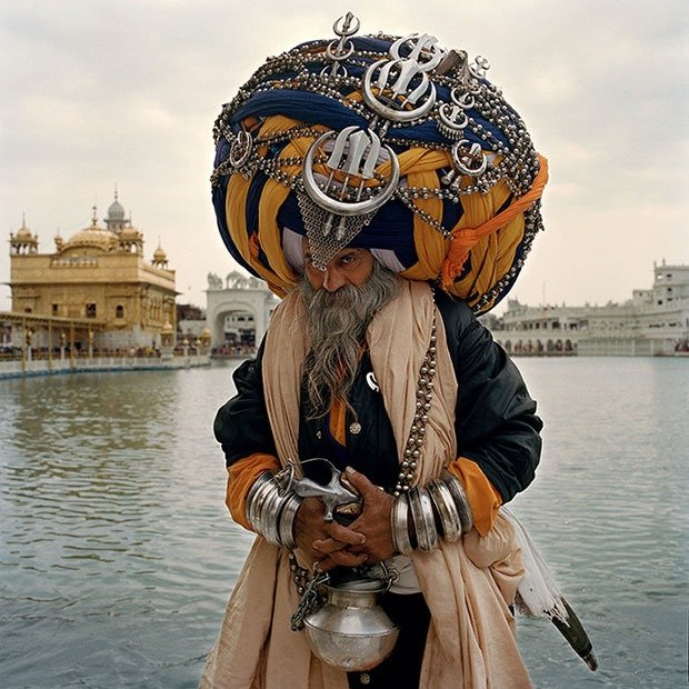 06. Traditional Sikh
