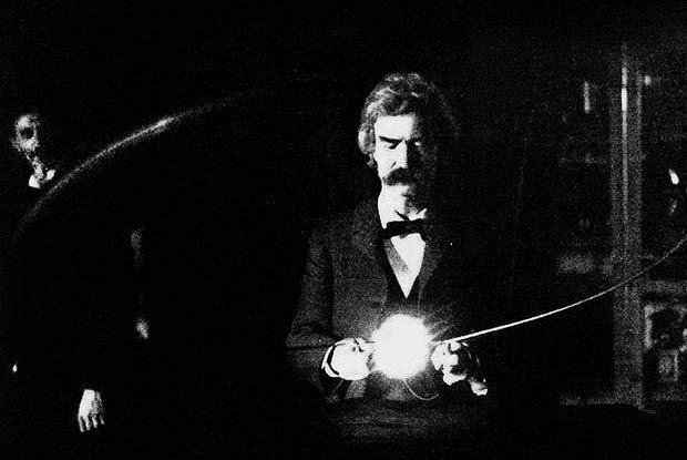 07. Mark Twain