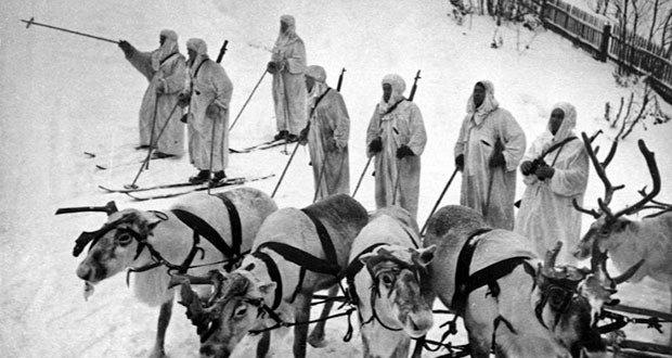 07. The Winter War