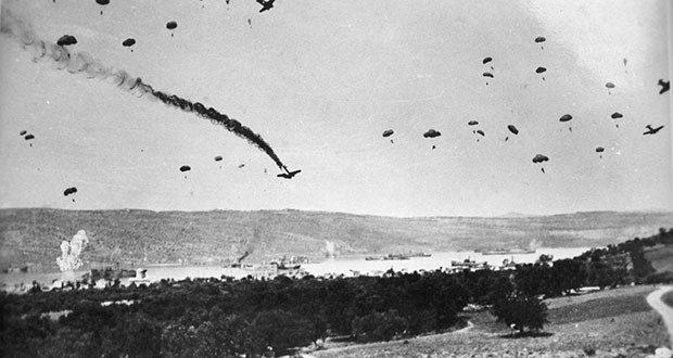 08. Battle of Crete