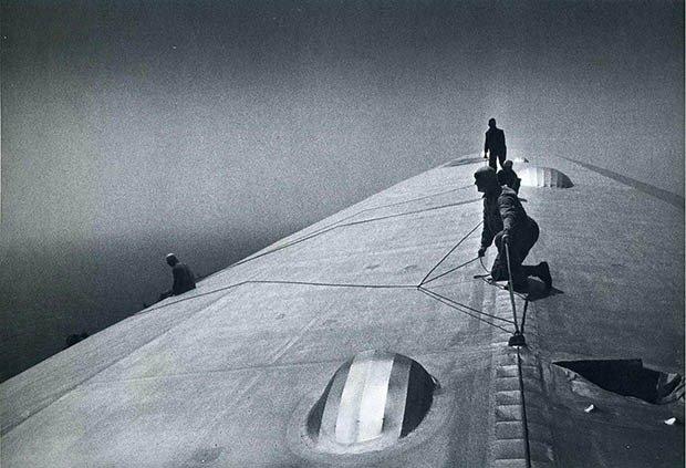 09. Graf Zeppelin