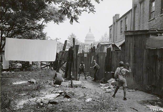 09. Slums