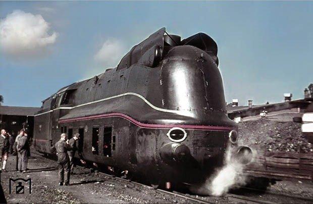 12.  03 1081 Reichsbahn