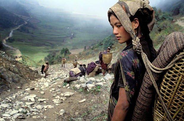 13. Nepali