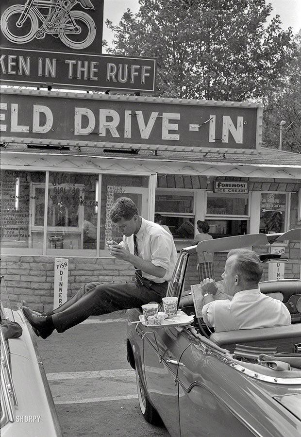 17. Robert Kennedy