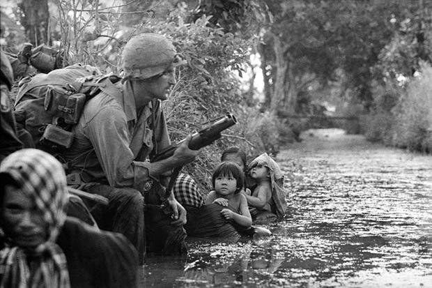 18. Vietnamese children
