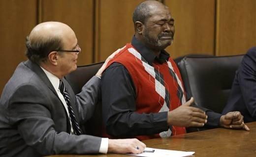 19. Exonerated
