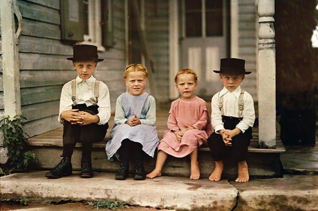 24. Amish