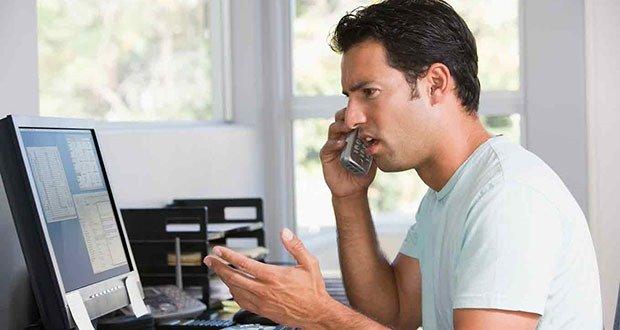 Debt Collectors Call