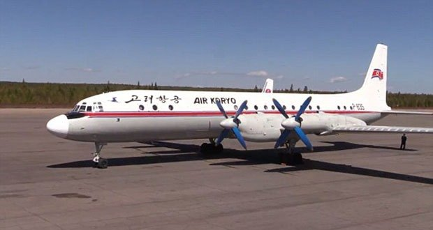 North Korea's National Airline