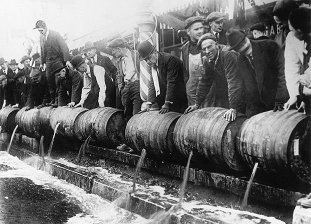 Prohibition 3