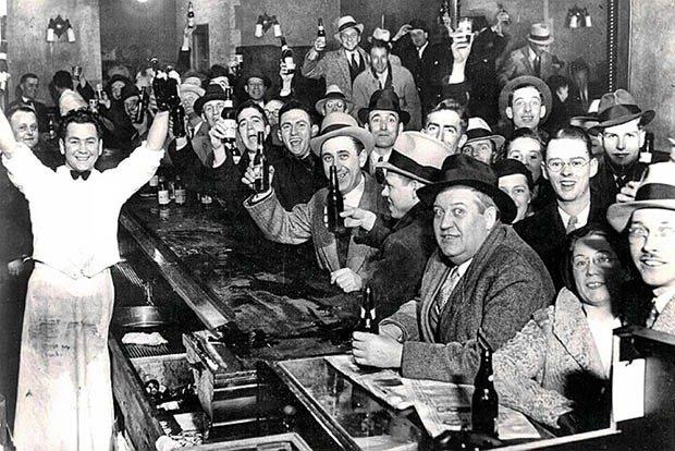 Prohibition 7