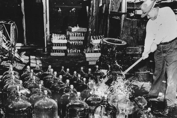 Prohibition 9